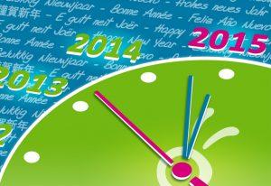 new year multilingual